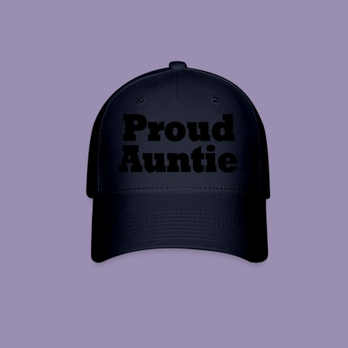 Proud Auntie - Baseball Cap