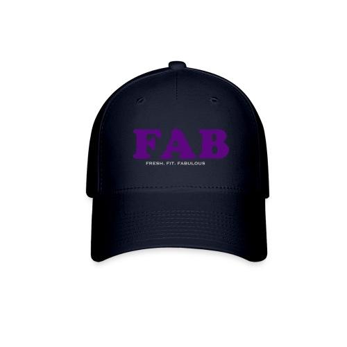 FAB Tank - Baseball Cap