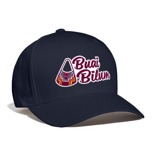 Buai Bilum - Baseball Cap