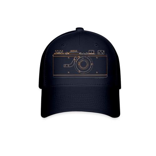 GAS - Leica M1 - Baseball Cap