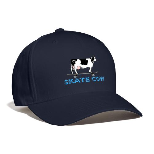 Original Skate Cow - Baseball Cap