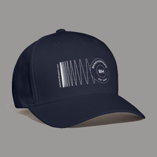 BandHoppers Logo #1 - Baseball Cap