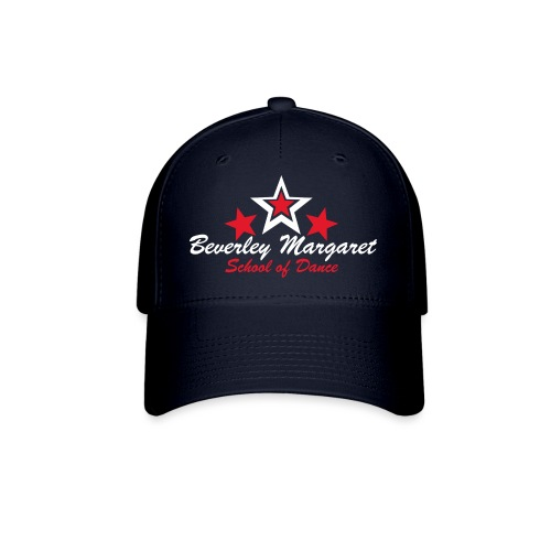 on black plus size - Baseball Cap