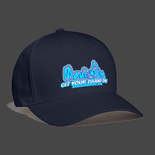 Maui Jim Songs - Baseball Cap
