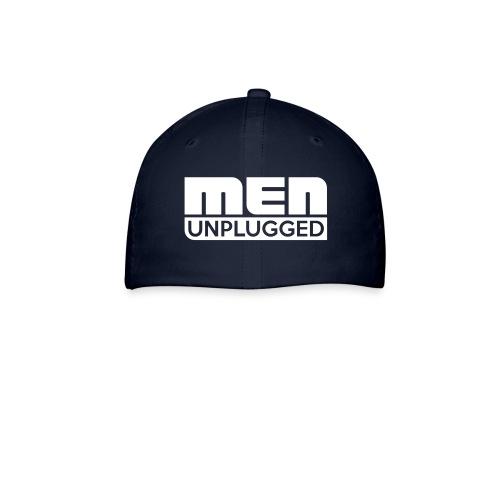Men Unplugged cap - Baseball Cap