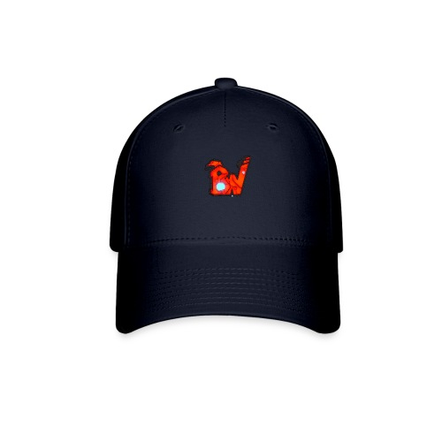 BW - Baseball Cap