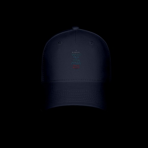 Survived... Whats Next? - Baseball Cap