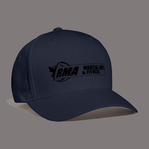 RMA-full-logo-Front-1clr- - Baseball Cap