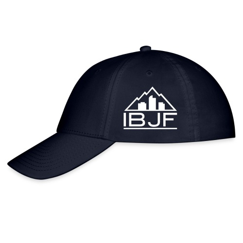ibjfsqsmall - Baseball Cap