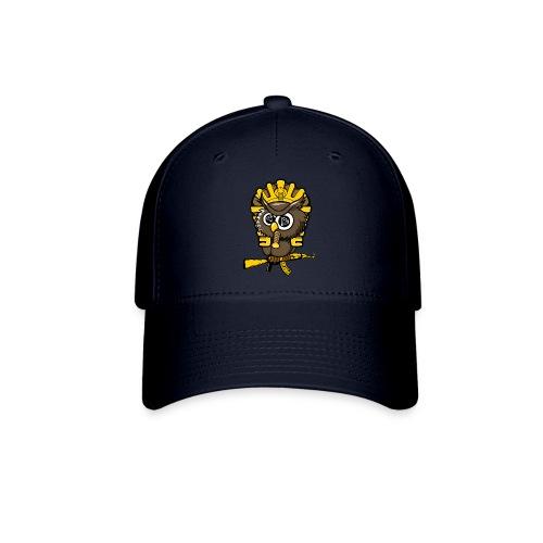 king otrg owl - Baseball Cap