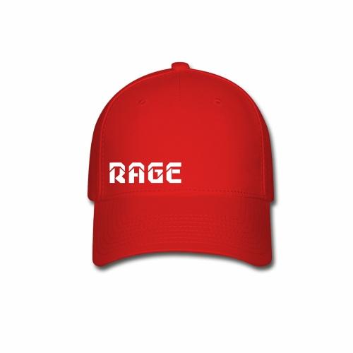 RAGE logo 2017 - Baseball Cap