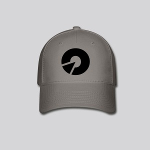Performio O - Dark - Baseball Cap