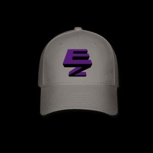 Electric Zoo Logo - Baseball Cap