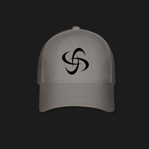Noxtherox Razorblade Logo - Baseball Cap