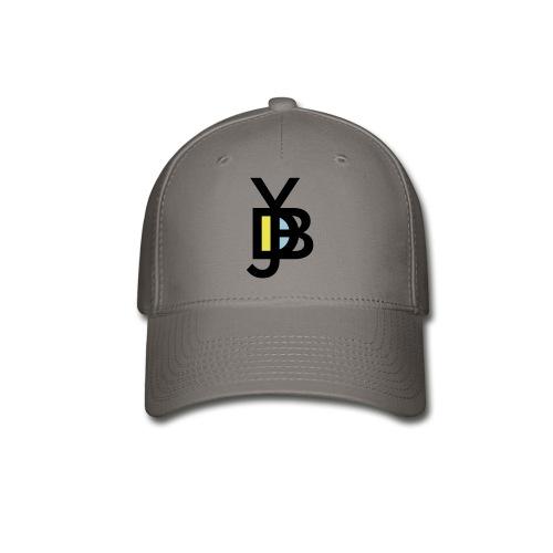 Jybd black 3 color - Baseball Cap