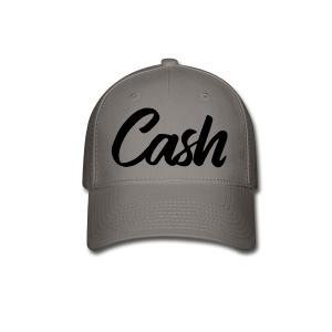 Cash - Baseball Cap