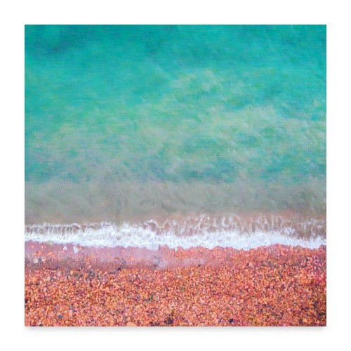 Ocean - Poster 24x24