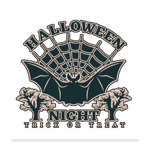 Halloween - Poster 24x24