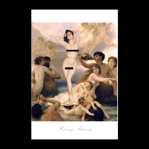 HB Venus - Poster 8x12