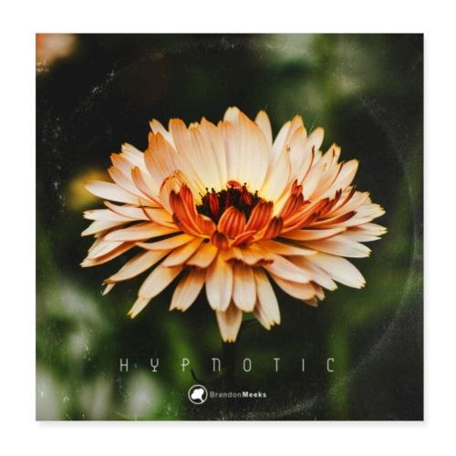 Hypnotic Album Cover Art - Poster 8x8