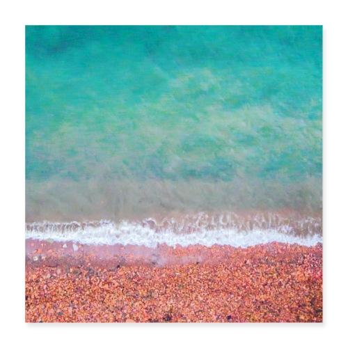 Ocean - Poster 16x16