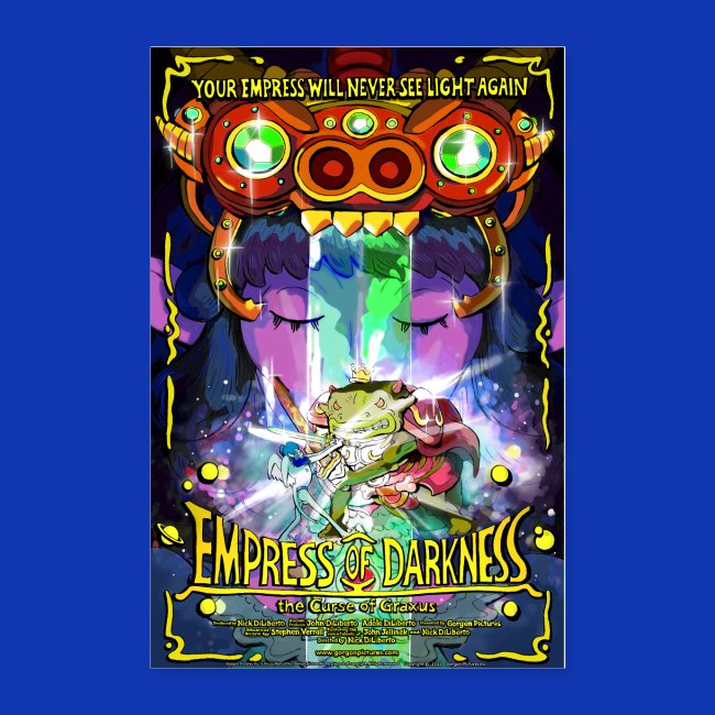 Empress of Darkness 01 Large