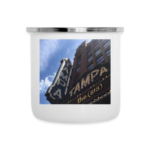 Tampa Theatrics - Camper Mug
