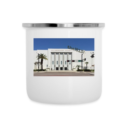 Hillsborough County - Camper Mug