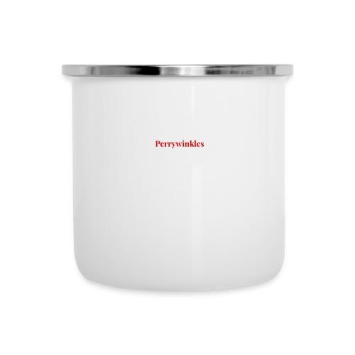 Perrywinkles - Camper Mug
