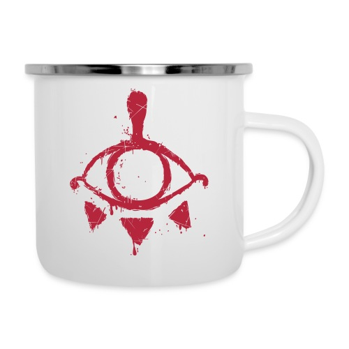 Yiga Scum (color choices) - Camper Mug
