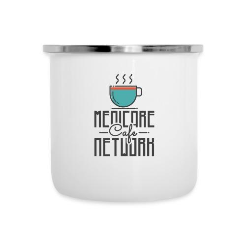 Medicare Cafe Network - Camper Mug