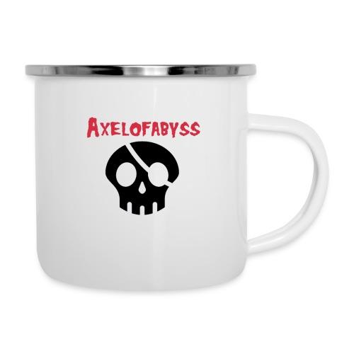 skull pirate 2 - Camper Mug