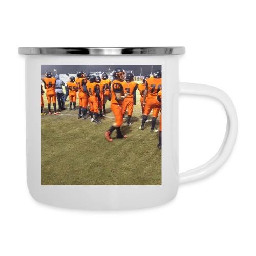 Football team - Camper Mug