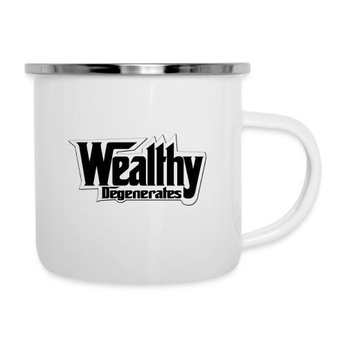 DENALI VANDAL TEE - Camper Mug