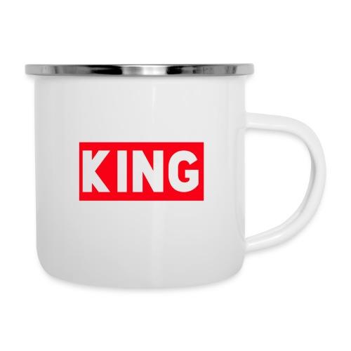 KingDefineShop - Camper Mug