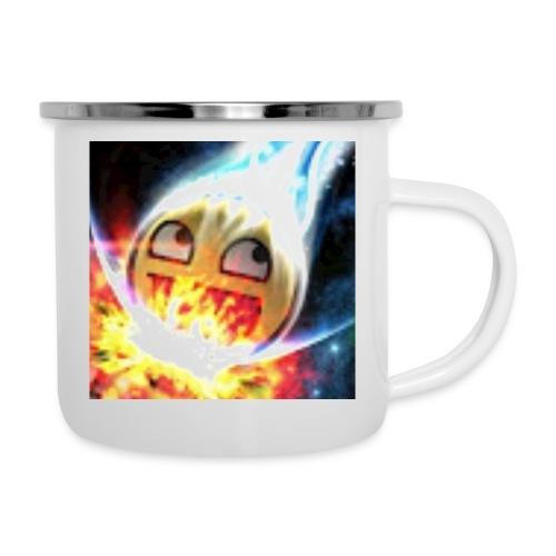Jovanie perez - Camper Mug