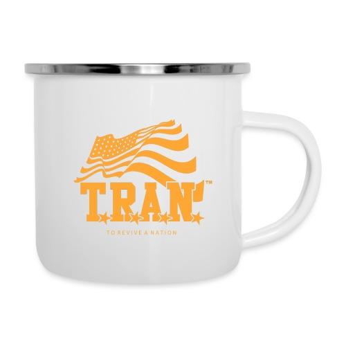 TRAN Gold Club - Camper Mug