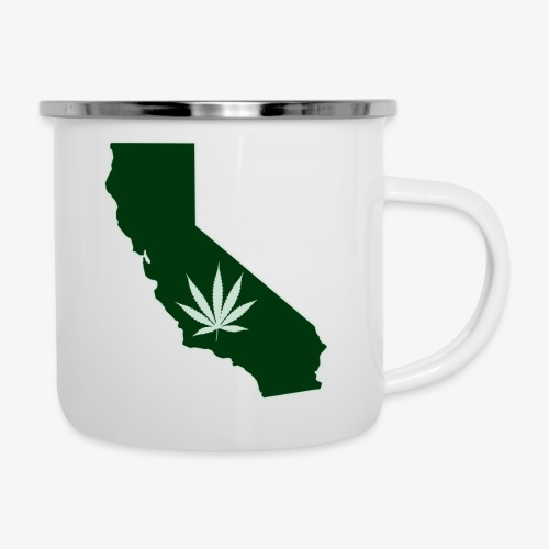 weed - Camper Mug