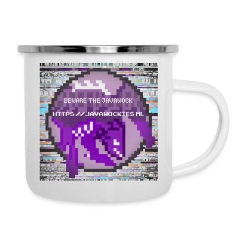 Beware the JavaWock - Camper Mug