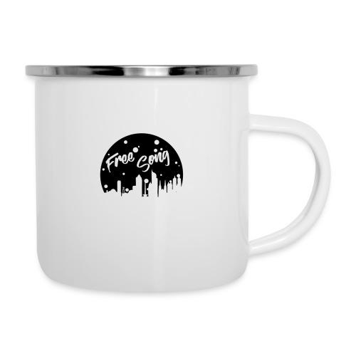 Free Song - Camper Mug