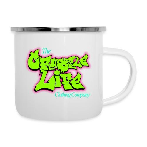 GRUSTLE LIFE FRESH PRINCE - Camper Mug