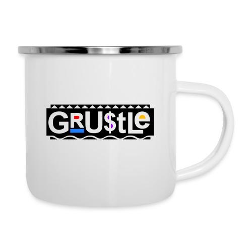 GRUSTLE LIFE MARTIN - Camper Mug