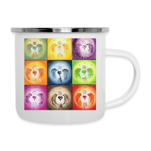 Heartangel Mix - Camper Mug