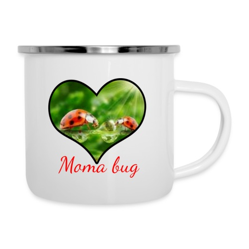 moma bug - Camper Mug
