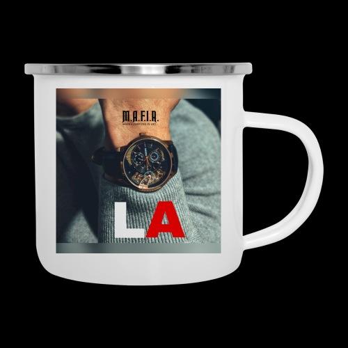 Mafia LA - Camper Mug