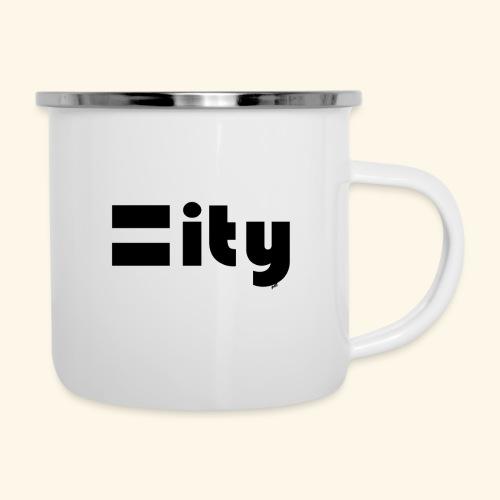 Equality Tee - Camper Mug
