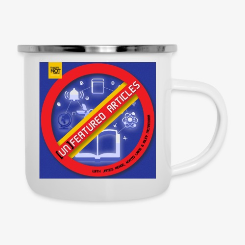 unFeatured Articles Cover - Camper Mug