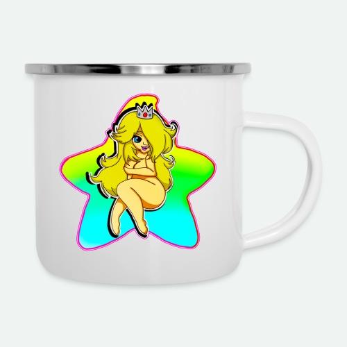 THICC ROSA - Camper Mug