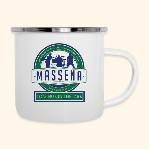 Massena CitP - Camper Mug