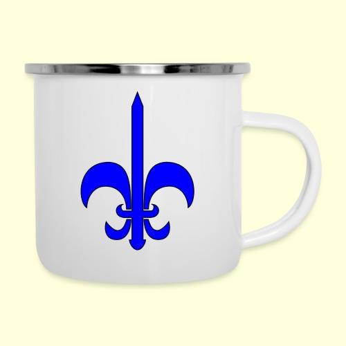 Adventurers' Guild Logo - Camper Mug